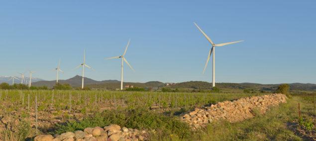 Découvrez le site internet du projet éolien de la Plaine de Champagne